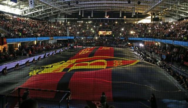 In Skopje muss viel klappen - THW Kiel zittert um Final Four