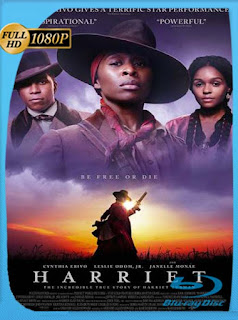 Harriet (2019) HD [1080p] Latino [GoogleDrive] SilvestreHD