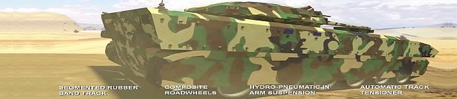 Army Gets Going On Plan To Buy Over 1,700 'Future Ready Combat Vehicles' That Will Become Its Main Battle Tanks