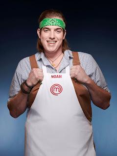 Noah Sims