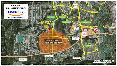 masterplan myza bsd city