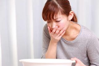 Các dấu hiệu thường gặp của bệnh đau dạ dày