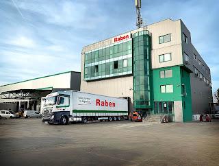 Raben Group ha chiuso il 2019 con importanti investimenti