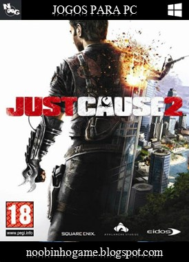 Download Just Cause 2 PC