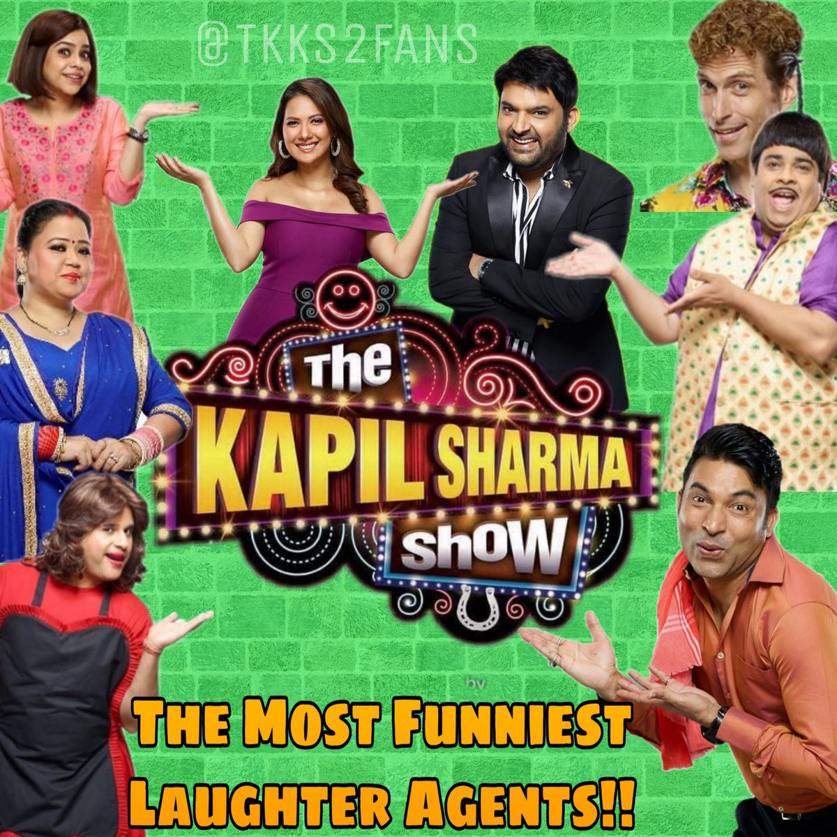 The Kapil Sharma Show Season 2 (22 February 2020) EP 117 Hindi 720p HDRip 450MB