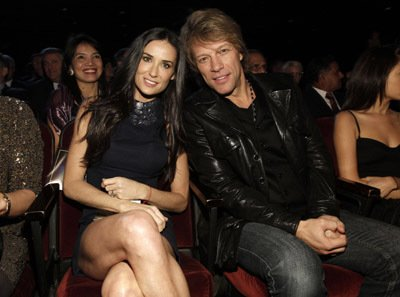 Jon bon jovi who is dating demi. Dating for one night.