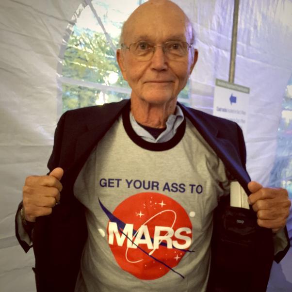 michael collins astronaut mailing address - photo #12