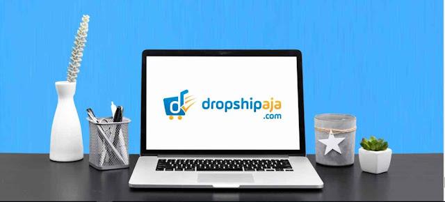 DropshipAja  salah satu Penyedia layananan dropship di Indonesia