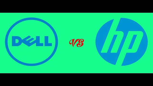 ايهما افضل Dell ولا HP ؟