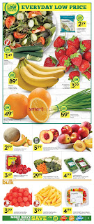 Sobeys Atlantic Flyer May 25 to 31, 2017
