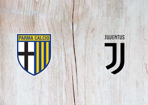 Parma vs Juventus -Highlights 24 August 2019