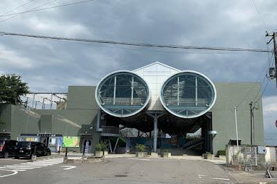 JR矢吹駅