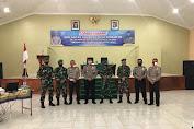 Ditlantas Polda Aceh Sosialisasikan UU Lalu Lintas dan Angkutan Jalan di Rindam IM