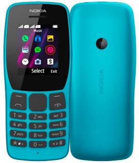Nokia 110 Price in Bangladesh | Mobile Market Price