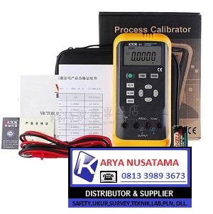 Jual Victor VC01 Protable Temperature Calibrator di Malang