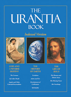 Buku Misterius Urantia yang Bukan Dibuat Manusia