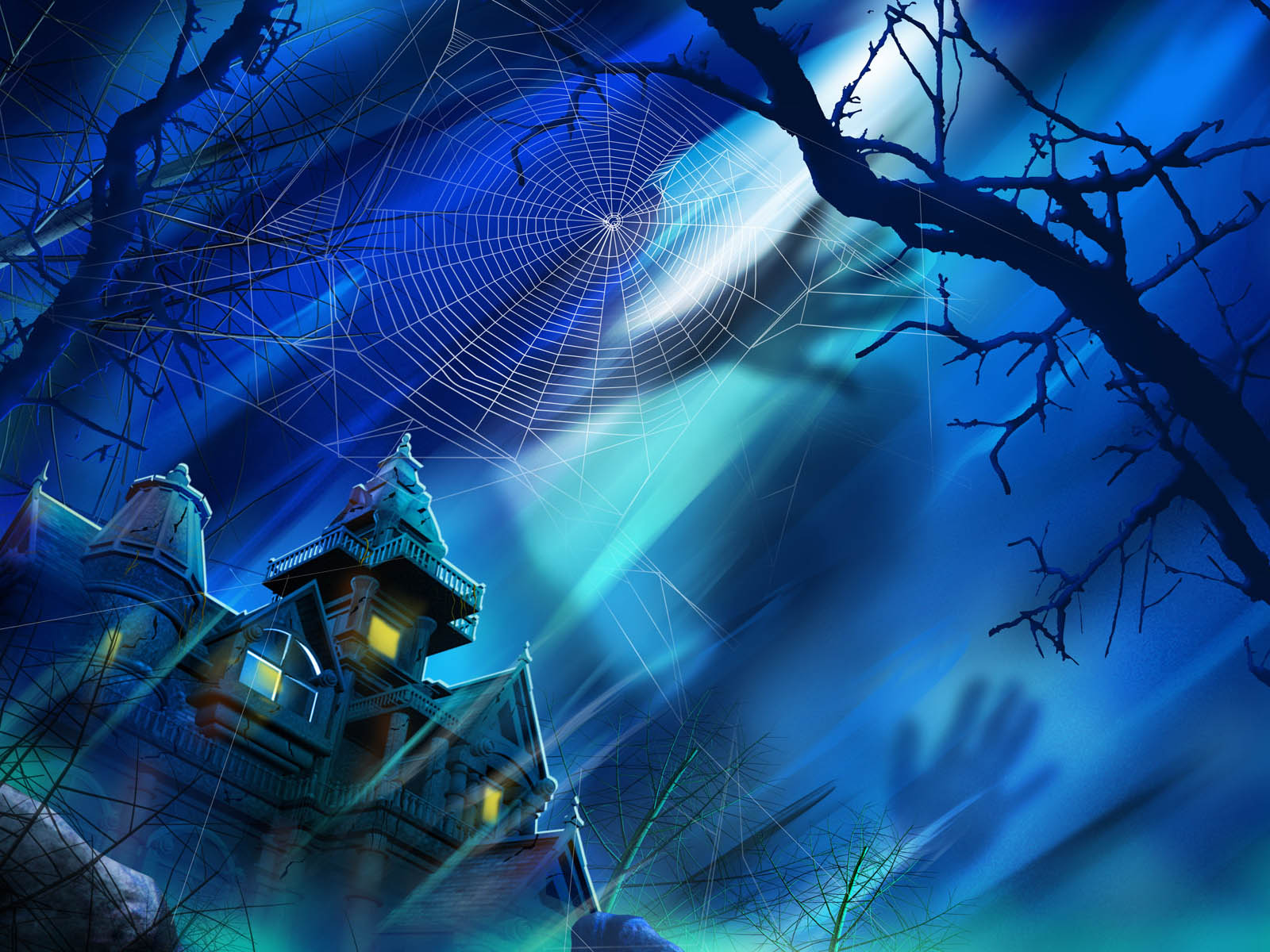 Wallpapers halloween wallpapers for Popular wallpapers for home