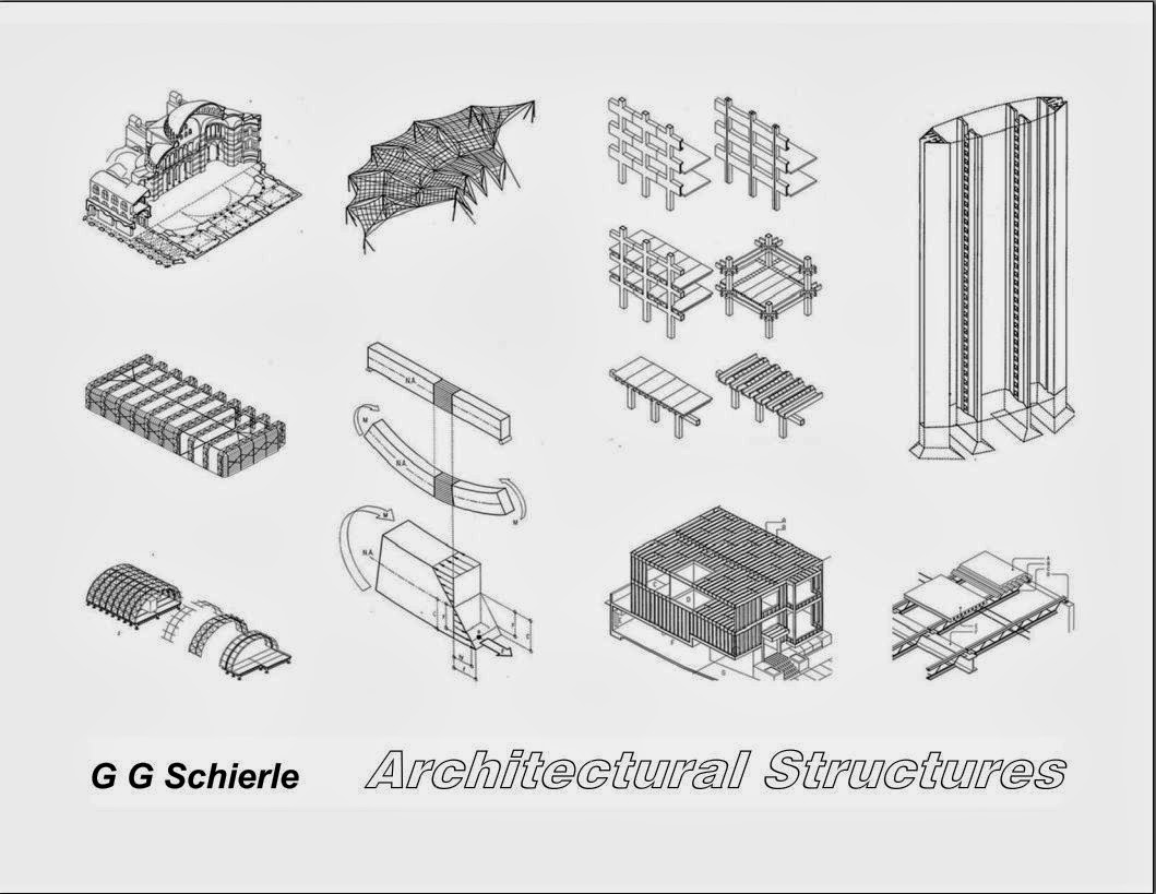 Art & Architecture Library: Architectural Structures