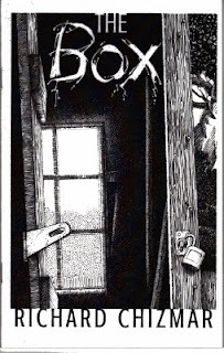 The Box by Richard Chizmar