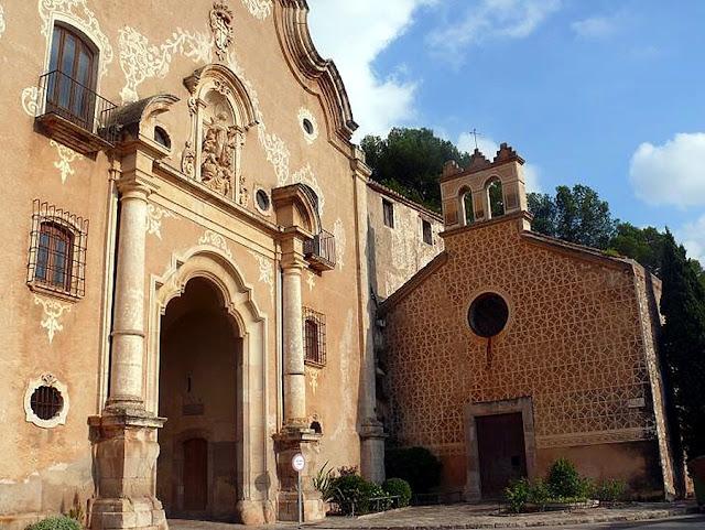Aiguamurcia (Tarragona).
