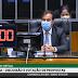 Câmara discute uso obrigatório de máscara e MP que extingue Fundo