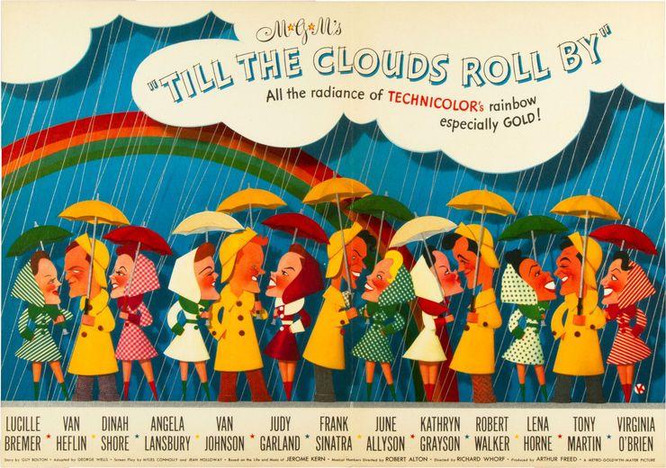 Película Hasta que las nubes pasen Online
