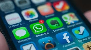 Cara Menambah Nada Notifikasi Whatsapp Di Android