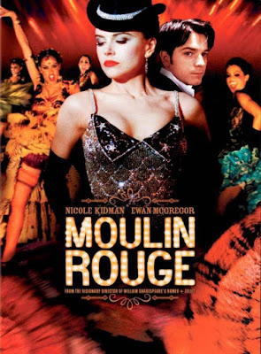Moulin Rouge [2001] [DVD] [R1] [NTSC] [Latino]