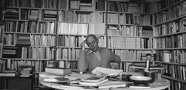 Estos son mis valores | por Michel Foucault