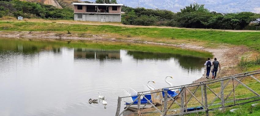 Nuevas fotos de la Laguna de Ponte - 2021