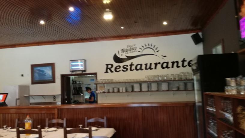 Restaurante Clube Náutico do Zêzere