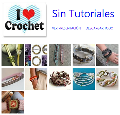 Cocinando Ideas de Crochet