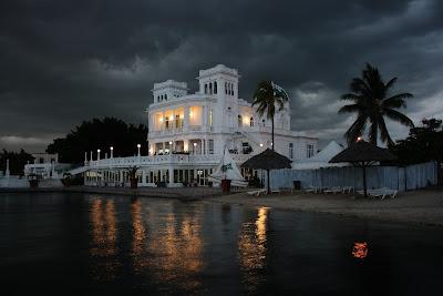 Clima en Cuba en temporada de huracanes