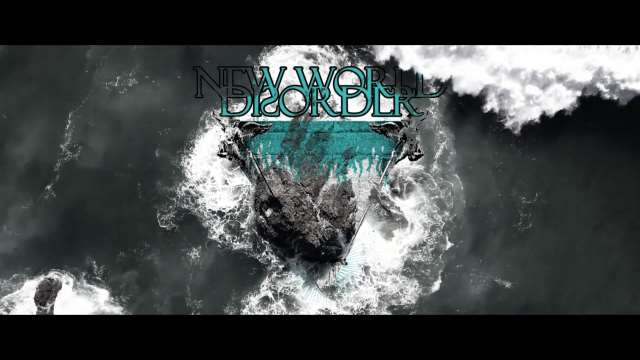 "NEW WORLD DISORDER: Επιστρέφουν με το νέο single ""Before The Storm"""