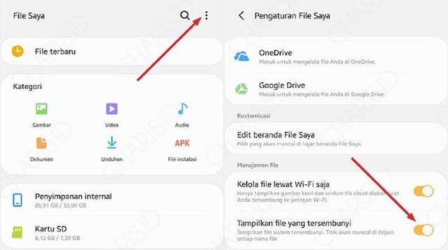 Cara Agar Status WA Tidak Bisa di Download