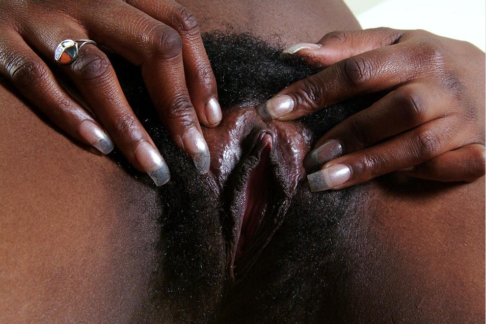 beautiful black ass