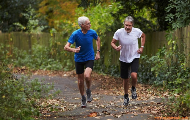 daily physically activity routine - newstrends