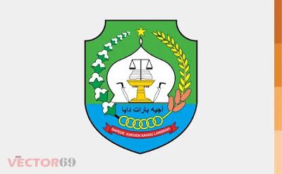 Kabupaten Aceh Barat Daya Logo - Download Vector File AI (Adobe Illustrator)