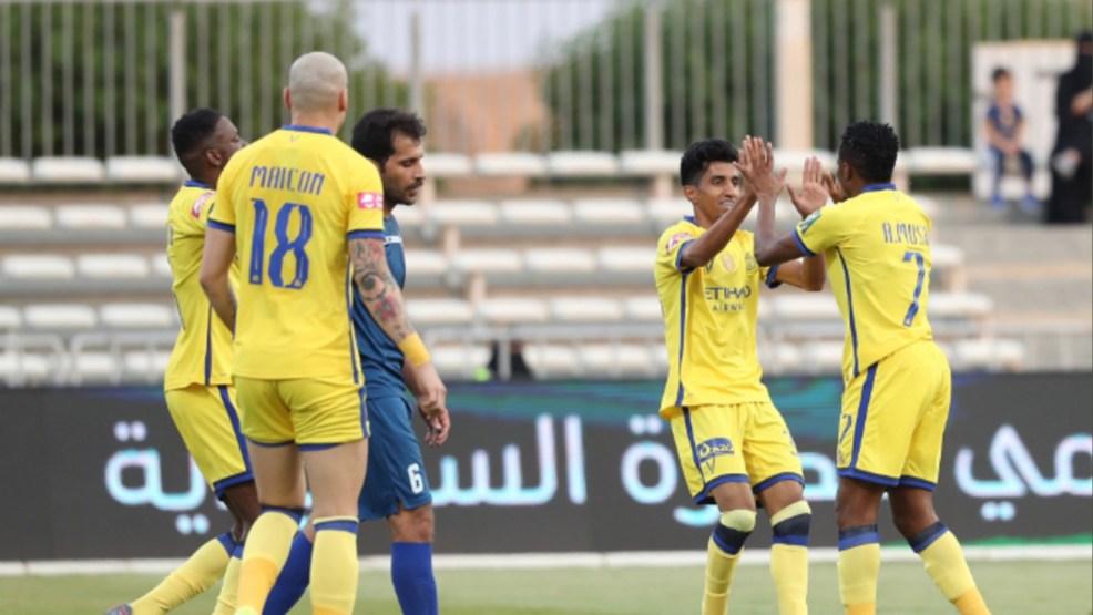 نتيجة مباراة النصر والبكيرية بتاريخ 06-12-2019 كأس خادم الحرمين الشريفين
