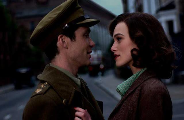 قصة فيلم The Edge of Love 2008