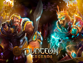 Dungeon Legends APK