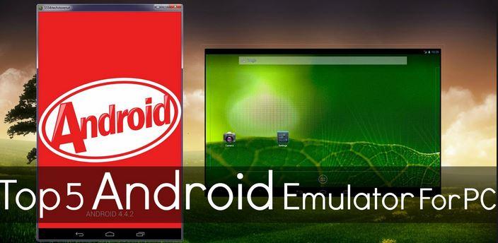 5 Emulator Android Terbaik Yang Ringan