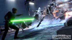 Star Wars Battlefront Cracked Beta 3DM Full Version