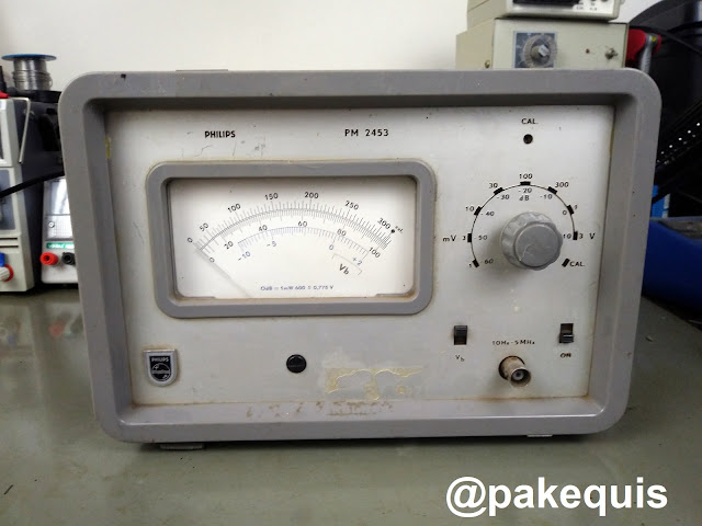 Philips PM-2453