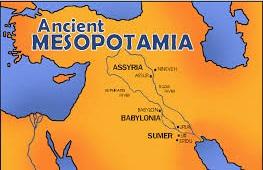 Permalink ke 12 Peninggalan Peradaban Mesopotamia di Berbagai Bidang