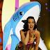 Internet no le perdonó la pose a Katy Perry y la trollearon