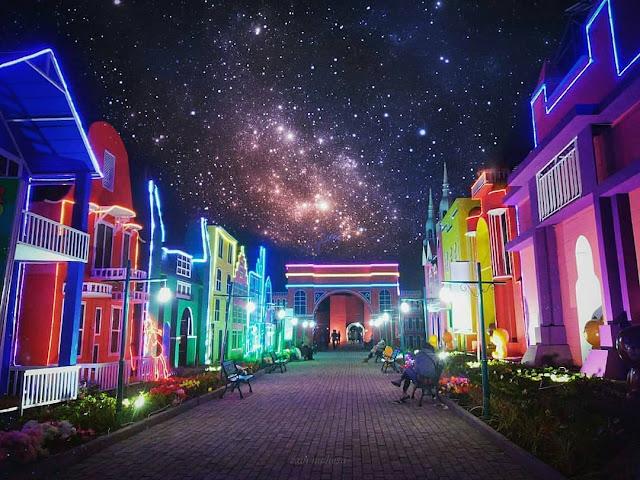 Wisata Favorit Di Semarang