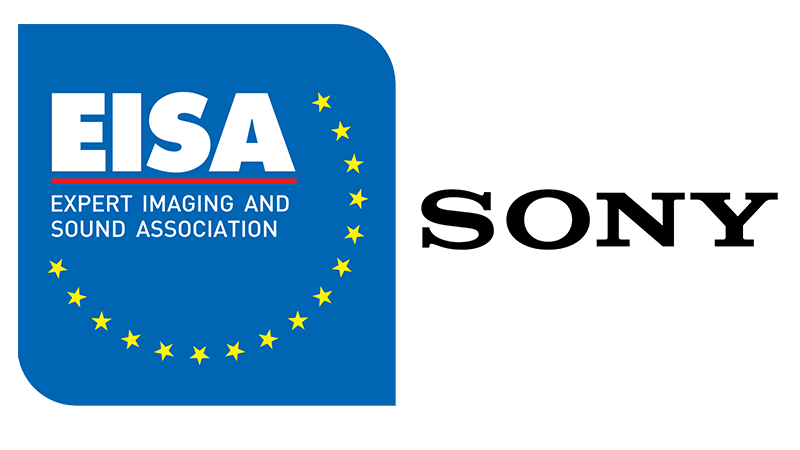 """Sony wins """"Camera of the Year"""" plus 6 more at the 2021 EISA Awards"""