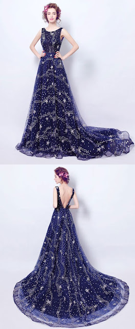 Back-less-long-blue-prom-dress