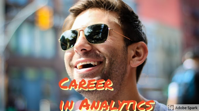5 Steps Transition Your Career To Analytics